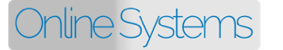 ITarcho Online Systems Logo-halfling